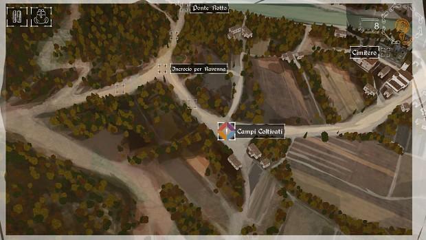 Screen Mappa 5