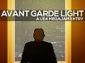 AVANT GARDE LIGHT