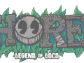 Choreo: Legend of Loco - a 2D Musical Platformer