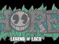 Choreo: Legend of Loco - a 2D Musical Platformer