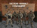 Tactical Assault Commander