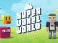 Super Voxel World