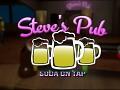 Steve's Pub - Soda on tap