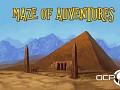 Maze of Adventures