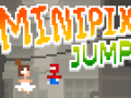 MiniPix Jump