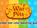 War of Pets