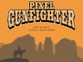 Pixel Gunfighter