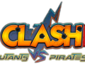 Clash :Mutants VS Pirates
