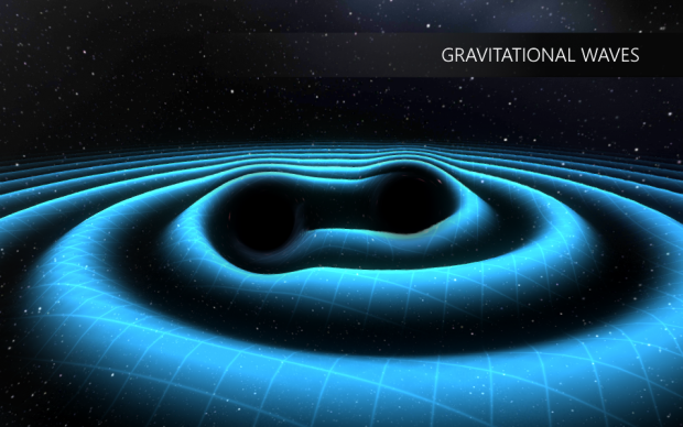 Gravitational Waves 21