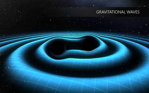 Gravitational Waves 21