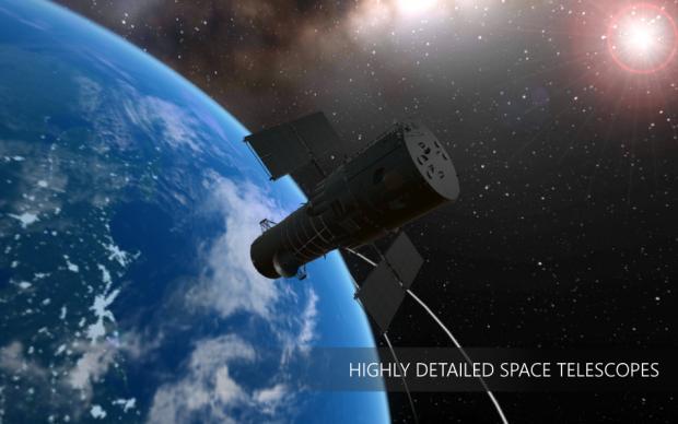 Hubble Telescope 22