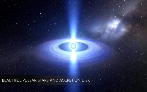 Pulsar Star 20