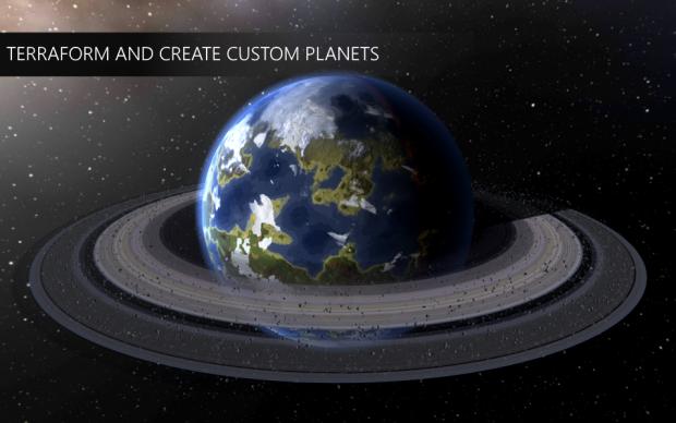 Terraform Planet 24