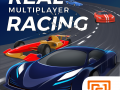 Real Multiplayer Racing