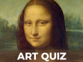 Art Challenge: Quiz Game