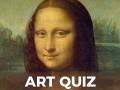 Art Challenge: Quiz Game