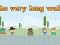 The very long walk
