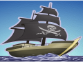 Persian Pirates