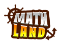 MathLand: Math educational adventure for kids