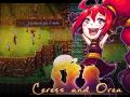 Ceress and Orea