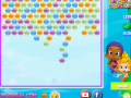 Bubble Guppies Shooter