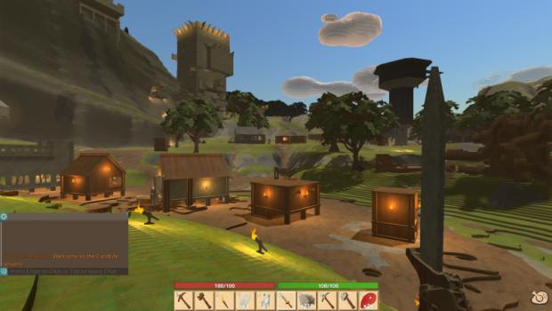 CardLife Village