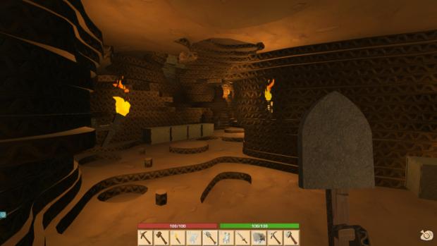 Goblin Underground
