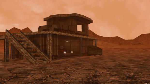 The Valley Garage