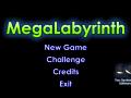 Mega Labyrinth