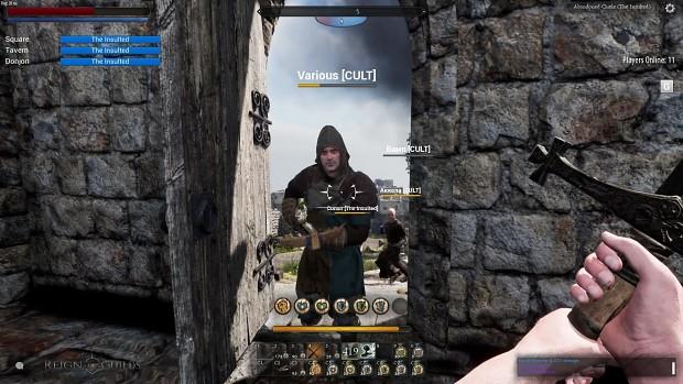 ROG Screenshots