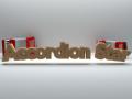 Accordion Star