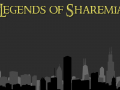 Legend Of Shadow