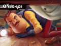 Hello Neighbor Unity Edition