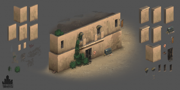 Building Parts 1