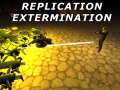 Replication Extermination