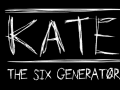 Kate: The Six Generators (The Chaser)