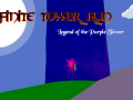 Infinite Tower Run: Legend of the Purple Tower