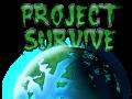 Project Survive - Tentative Title