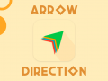 Arrow Direction: Match The Dots & Spots