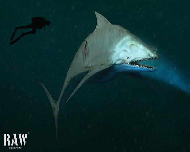 Eurpa's deep ocean life