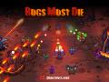 Bugs Must Die