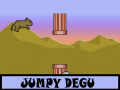 Jumpy Degu: The Final Expedition