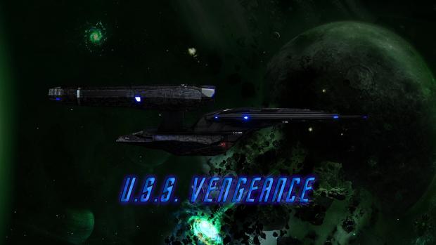 U.S.S. Vengeance