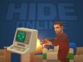 Hide Online