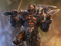 WarCry: Black Fist