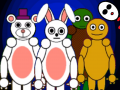 Five Night at Byte´s