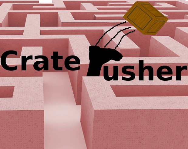 crate pusher title itch io 1