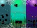 Arachno Stack