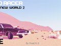 Speed Racer A Whole New World 2