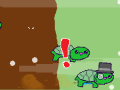Turtle Toki